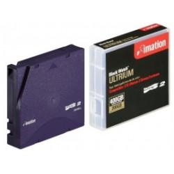 DATACARTRIDGE LTO2 II GENERAZIONE ULTRIUM 200/400GB