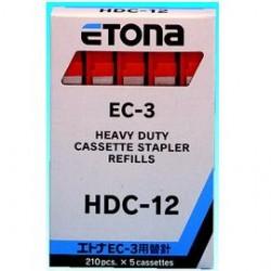 5 CARICATORI DA 210 PUNTI HDC-12 PER ETONA EC-3
