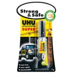 ATTACCATUTTO SUPER STRONG  SAFE 7GR