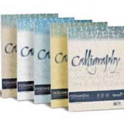 CARTA CALLIGRAPHY 90GR A4 50FG 05 CREMA