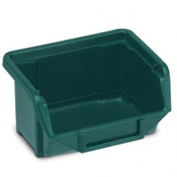 VASCHETTA ECOBOX 110 VERDE TERRY