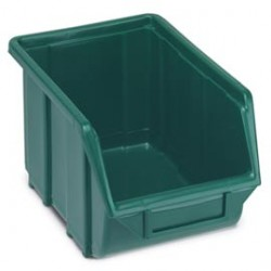 VASCHETTA ECOBOX 112 VERDE TERRY
