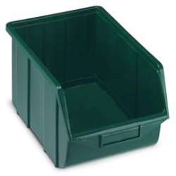 VASCHETTA ECOBOX 114 VERDE TERRY