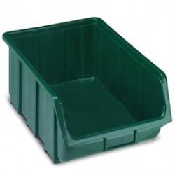 VASCHETTA ECOBOX 115 VERDE TERRY