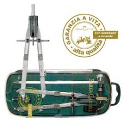 BALAUSTRONE TECH a pressione con aste snodabili FABER CASTELL