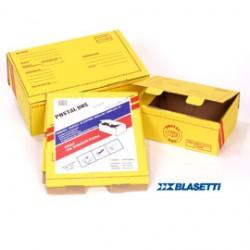SCATOLA SPEDIZIONI POSTAL BOX MEDIO (35X20X12CM) BLASETTI