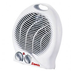 TERMOVENTILATORE TROPICAL 2000W