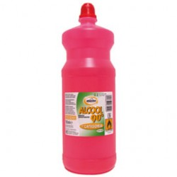 ALCOOL ETILICO 90 DENATURATO 750ml