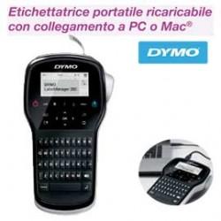 ETICHETTATRICE LabelManager280 DYMO