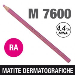 MATITA DERMATOGRAFICA 7600 ROSA