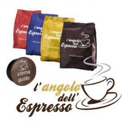 CAPSULA CAFFEESPRESSO