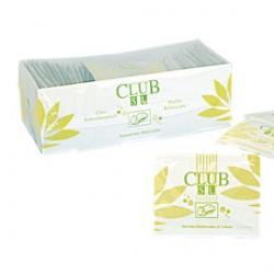 50 Bustine da 1 SALVIETTA RINFRESCANTE al limone Club SL