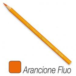 PASTELLO SUPERMINA MONOCOLORE FLUO ARANCIO 52