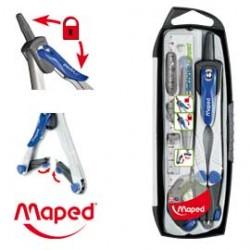 COMPASSO TECNICH COMPACT 5pz max MAPED