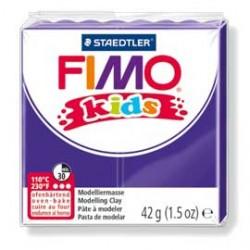 PASTA POLIMERICA FIMO KIDS 42gr VIOLETTO 6
