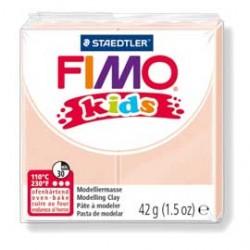 PASTA POLIMERICA FIMO KIDS 42gr INCARNATO 43