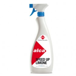 DETERGENTE MULTIUSO Speed Up Limone 750ml Alca