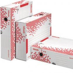 SCATOLA ARCHIVIO SPEEDBOX 80 35x25x8cm ESSELTE