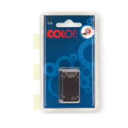 TAMPONE COLOP E/PSP 20 NERO