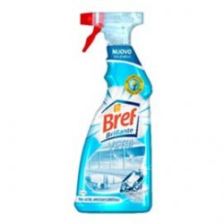 BREF VETRI E SUPERFICI Trigger 750ml