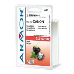 CARTUCCIA NERA PER CANONPIXMA IP4850, MG5150, MG5250, MG6150, MG8150