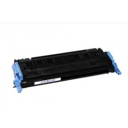 TONER NERO ARMOR PER HP COLOR LASERJET 1600 2600 2605 / CANON LBP 5000