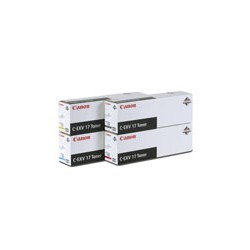 TONER MAGENTA C-EXV17 IRC4580I/4080I