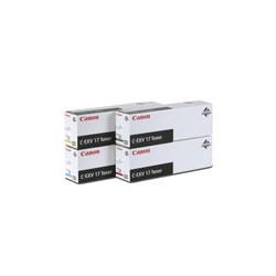 TONER CIANO C-EXV17 IRC4580I/4080I