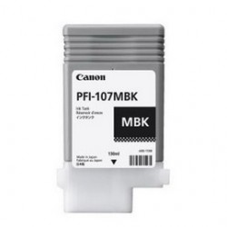 INK CARTRIDGEPFI-107MBK NERO MATTE 130ml