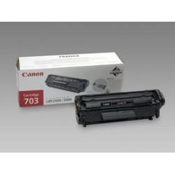 TONER NERO 703BK LBP2900 LBP3000