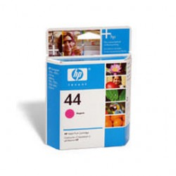 CARTUCCIA A GETTO DINCHIOSTRO HP N.44 MAGENTA 42ML