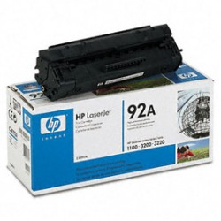 CARTUCCIA DI STAMPA ULTRAPRECISE HP NERO 2500PG.