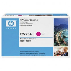 CARTUCCIA DI STAMPA SMART STAMPANTI HP COLOR LASERJET 4600/4650 MAGENTA 8000PG.