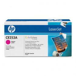 TONER MAGENTA LASERJET CE253A PRINT CARTRIDGE WITH COLORSPHERE