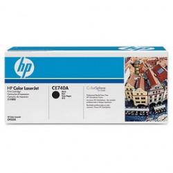 TONER NERO HP LASERJET CP 5220