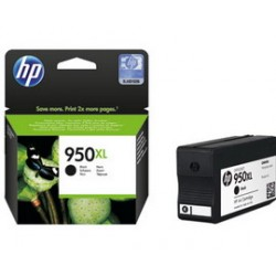 CARTUCCIA NERA INCHIOSTRO HP OFFICEJET 950XL