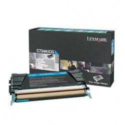 TONER CIANO C734, C736, X734, X736, X738, RETURN PROGRAM