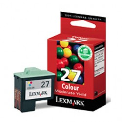 CARTUCCIA COLORE MODERATE USE ALTA RISOL. CJ X75/1150 Z23E/25/35/605/517 N.27