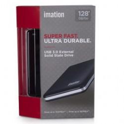 SSD 1.8 USB 3.0 128GB COLORE NERO