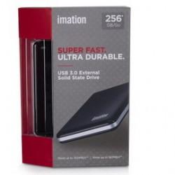 SSD 1.8 USB 3.0 256GB COLORE NERO