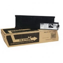 TONER NERO TK-875K TASKALFA 550c 650c 750c