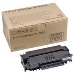 CARTUCCIA ALL-IN-ONE NERA TYPE SP1000E FAX1140L/1180L SP1000S SP1000SF 413196
