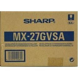 DEVELOPER COLORE C/M/Y MX-2300 MX2700