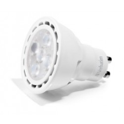 LAMPADINA LED PAR16 GU10 5.0W 2700K WW 350LM 35 Degree