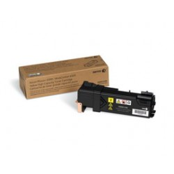 TONER GIALLO PHASER 6500/WORKCENTRE 6505 ALTA CAPACITA