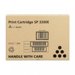 CARTUCCIA ALL-IN-ONE NERA TYPE SP3200E AFICIO SP3200SF 407162