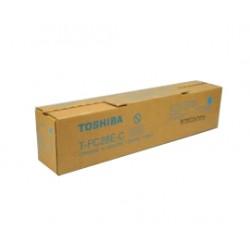 TONER CIANO E-STUDIO 2330/ 2820/ 3520/ 4520 T-FC28C