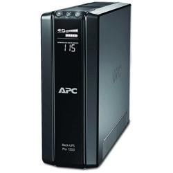 61813GRUPPO DI CONTINUITABACK-UPS RS 1200 LCD APC