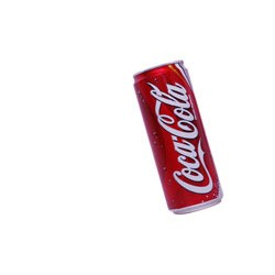 98046 COCA COLA LATTINA   33 CL CF. 24PZ