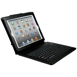 69433 CUSTODIA+TASTIERA  BUETOOTH PER IPAD